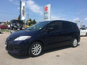 2010 Mazda MAZDA5 GS ~Low Km's ~Six-Pass ~Manageable Size