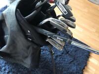 Wilson Reflex Full Set Golf Clubs