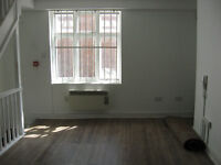 SHOWROOM/OFFICE/CREATIVE SPACE ABOVE SHOP TO LET IN MANCHESTER NORTHERN QUARTER-M1 AVAILABLE TO RENT