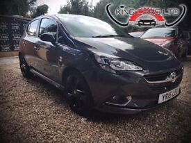 Vauxhall Corsa 1.4 i Limited Edition 5dr£5,495 p/x welcome FREE WARRANTY, NEW MOT