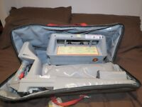 Radiodetection RD400PL/PT Precision Locator + transmitter