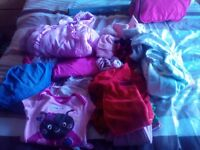 Bag of Baby girl cloths