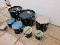 Pearl export shell pack