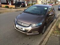 Uber ready pco car/minicab for hire prius/honda Insight automatic hybrid pco car/minicab for hire