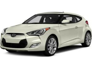 2013 Hyundai Veloster ACCIDENT FREE