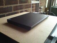 Lenovo ThinkPad X240 12.5in Touch Screen i5 4th gen 8GB 180GB SSD Windows 10 Pro Ultrabook / Laptop
