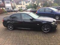 BMW 320d Auto M Sport Plus Edition