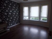 Large renovated 2 bedroom ground floor flat with huge garden for long term rent.