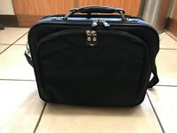 DELL LAPTOP CASES BLACK GREAT CONDITION