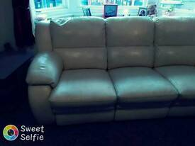 Sofa electric