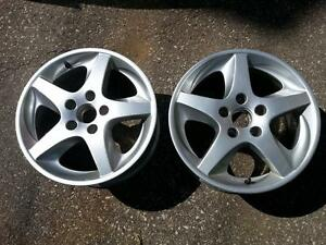 AUDI 5 SPOKE Kitchener / Waterloo Kitchener Area image 1