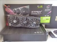 1060 GTX Strix