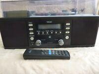 Teac LP-R500. CD , Turntable, Cassett,& Radio, CD Recorder