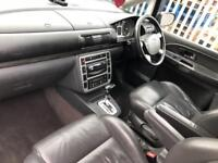 FORD GALAXY 1.9 TDCI AUTOMATIC LEATHER INTERIOR
