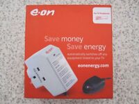 Television PowerDown Energy Saving Device