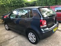 Volkswagen Polo 1.2L - Long Mot & Service - Quick Sale
