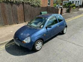 image for FORD KA 2005 ONLY DONE 45000 MILES FROM NEW LONG MOT DRIVES EXCELLENT