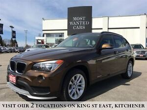 2015 BMW X1 xDrive28i | NO ACCIDENTS | PANORAMIC SUNROOF
