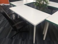 SALE/Workstations/ Office Desks/Individual/Private Offices / Coworking/ Dismantled/