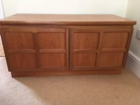 Nathan Low Unit - Good Condition - £25