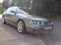 Stunning & Collectible MG ZT 2.0 CDTI Automatic Only 77,000 Miles Fsh Mint Condition Long Mot & Tax