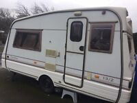 1997 Swift Corniche 13-2 in lovely condition