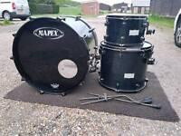 Mapex Saturn Drumkit Shells