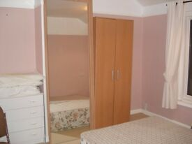 Good Sized Double Room in Friendly Shared House