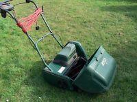 Atco Windsor 14s Lawn Mower