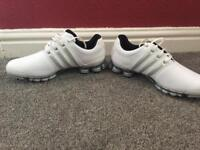 Adidas tour360 golf shoes