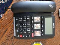 80db Landline phone