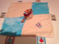 Baby's comforters