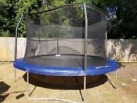 Jump King Trampoline 15ft Round
