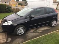 Fiat grande punto 1.2 2006