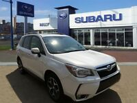 2014 Subaru Forester 2.4 XT LTD