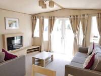 Static caravan for sale on Coopers Beach Holiday Park, Essex