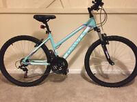 ~~Like new womens bike Dawes Paris 26inch wheels mountain bike~~
