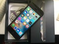 iPhone 5 Unlocked 16GB Excellent condition