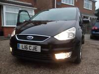Ford galaxy in nice condition