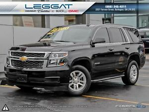 2016 Chevrolet Tahoe LS w/ ONLY 63K! *8 TOUCH SCREEN*REMOTE STAR