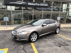 2011 Jaguar XF Luxury|NAVAGATION|BLUETOOTH
