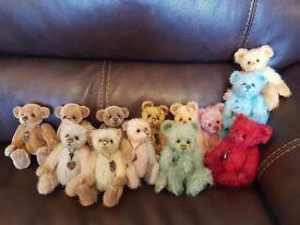 Charlie bears minimos