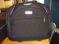 Dunlop Lap-top/Carry-on flight bag
