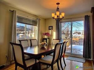 410 000$ - Maison 2 étages à vendre à Pierrefonds / Roxboro West Island Greater Montréal image 5
