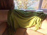 BRAND NEW Beautiful green Hobbs shawl