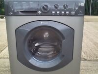 hotpoint washer dryer wdl540 7kg