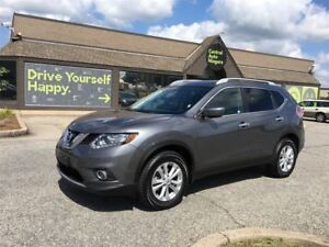 2016 Nissan Rogue SV / AWD / ALLOY RIMS / BLUETOOTH