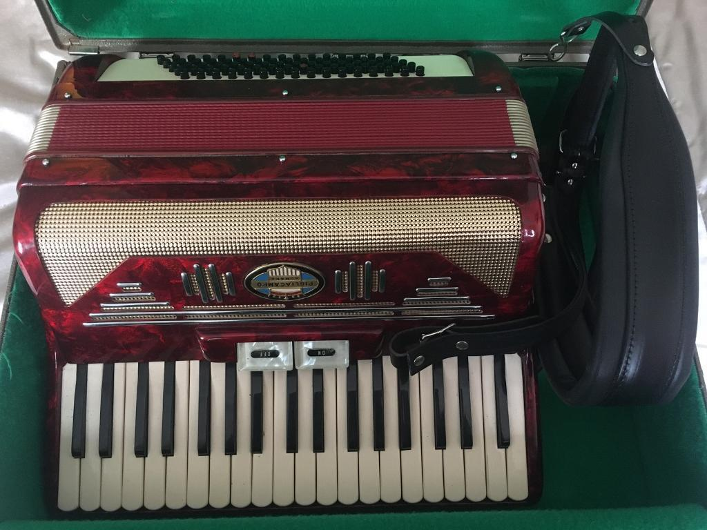 French accordion | in Bangor, County Down | Gumtree