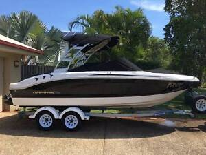 Chaparral H20 Sport Bowrider Coomera Gold Coast North Preview
