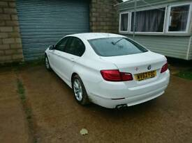 Bmw 5 series only 55 k miles